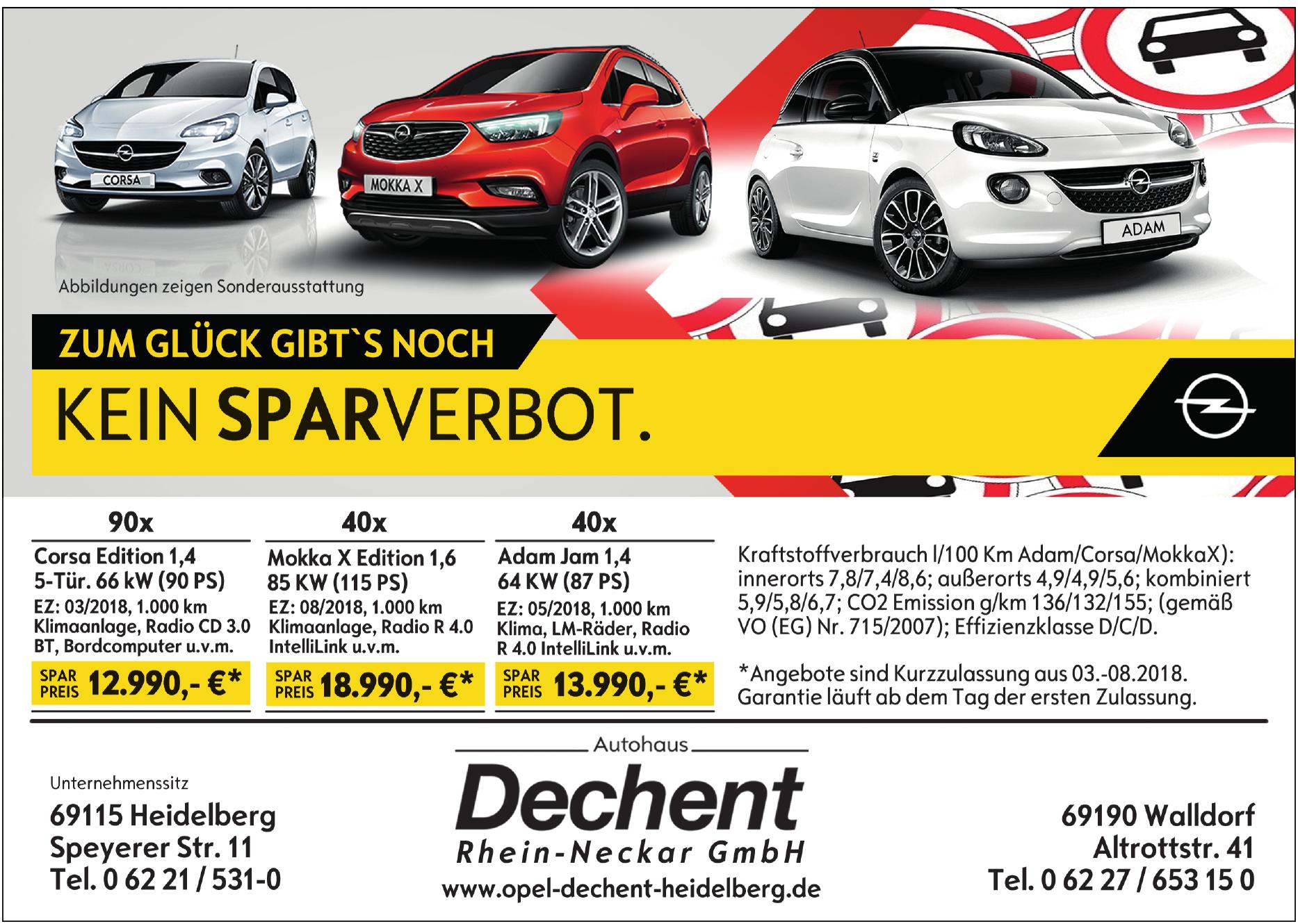 Dechent-Neckar GmbH
