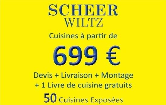 Scheer Wiltz