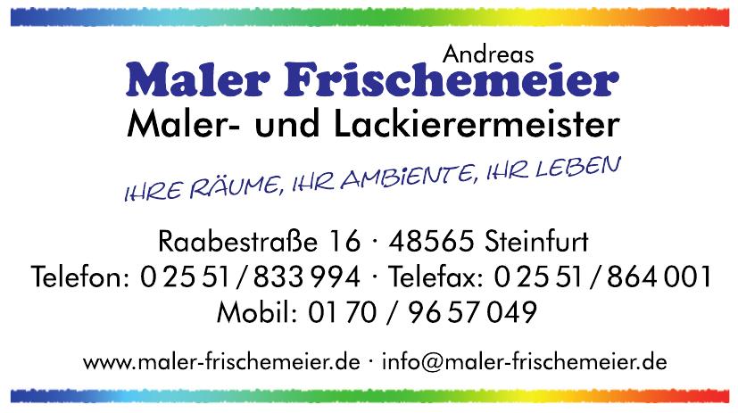 Andreas Maler Frischemeier