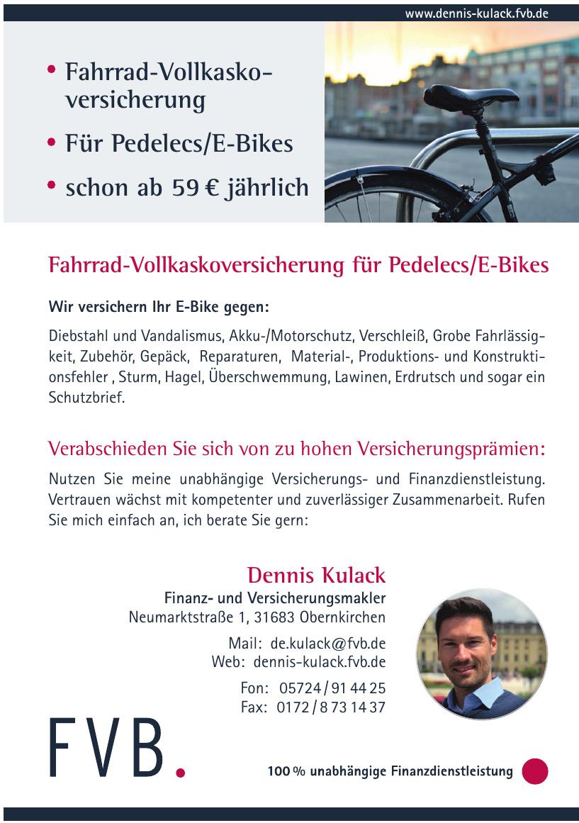 FVB Dennis Kulack