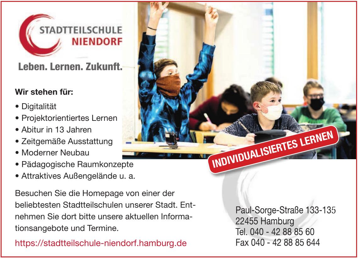 Stadtteilschule Niendorf
