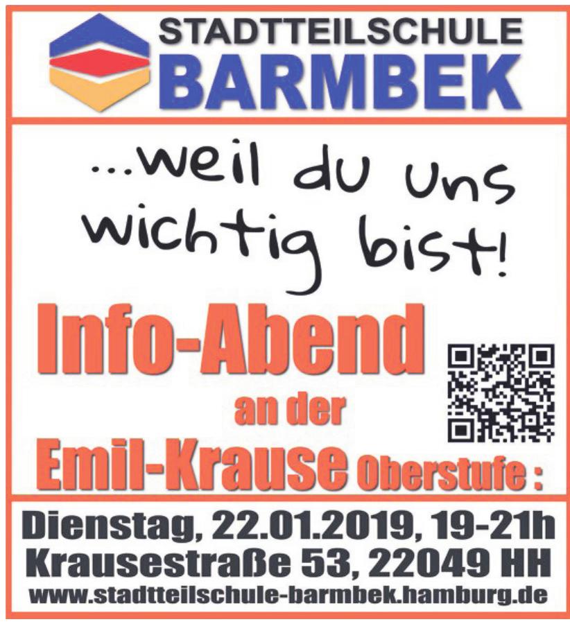 Stadtteilschule Barmbek