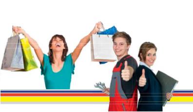 Einkaufs- & Dienstleistungsstadt Helmbrechts Aktiv