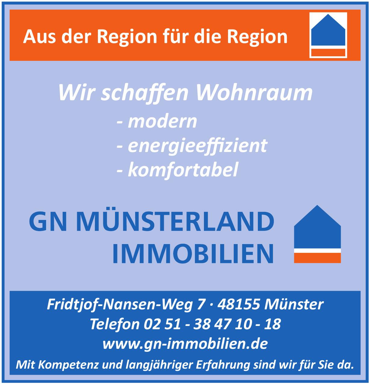 GN Münsterland Immobilien