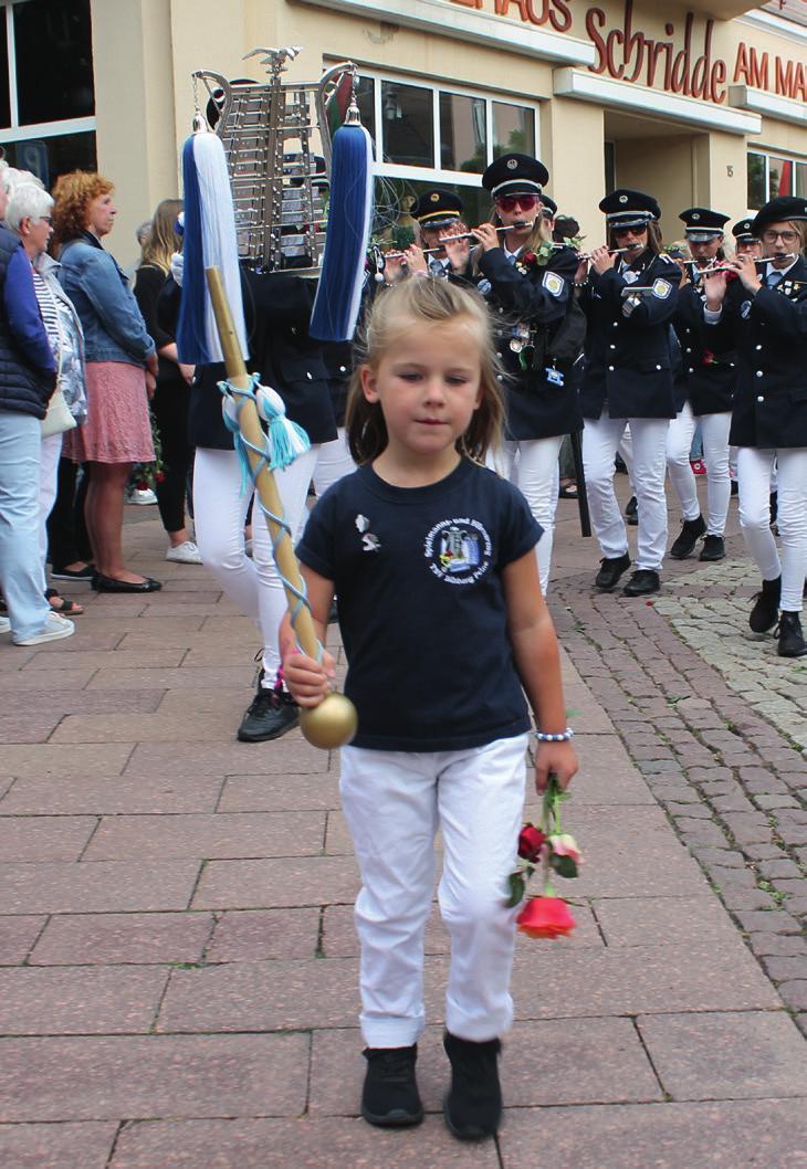 Freischiessen Fotoheft - Juli 2019 - I. Image 10