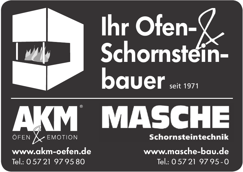 AKM Öfen & Emotion