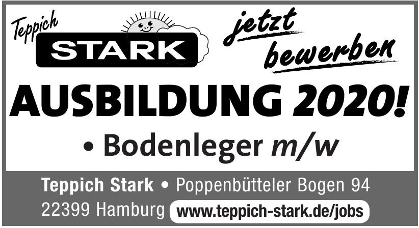 Teppich Stark