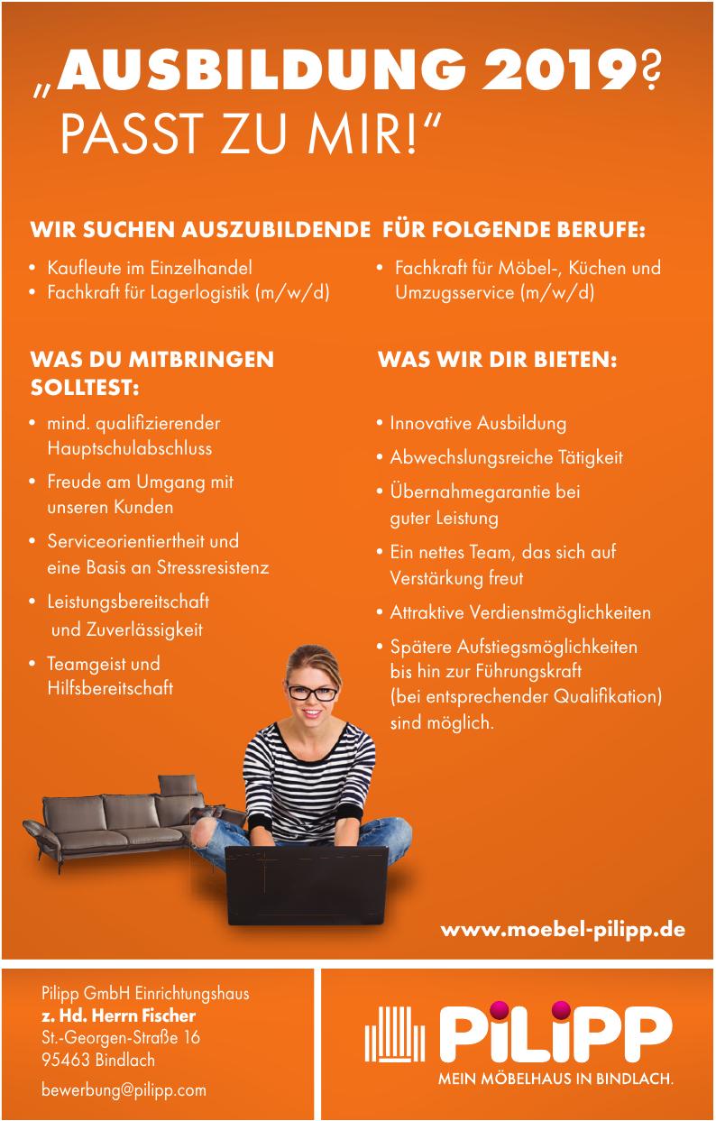 Pilipp GmbH Einrichtungshaus