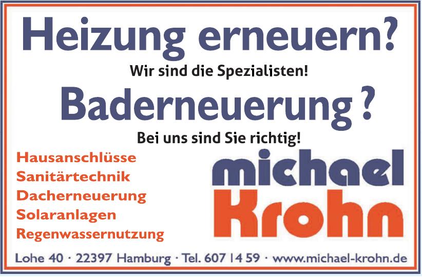 Michael Krohn