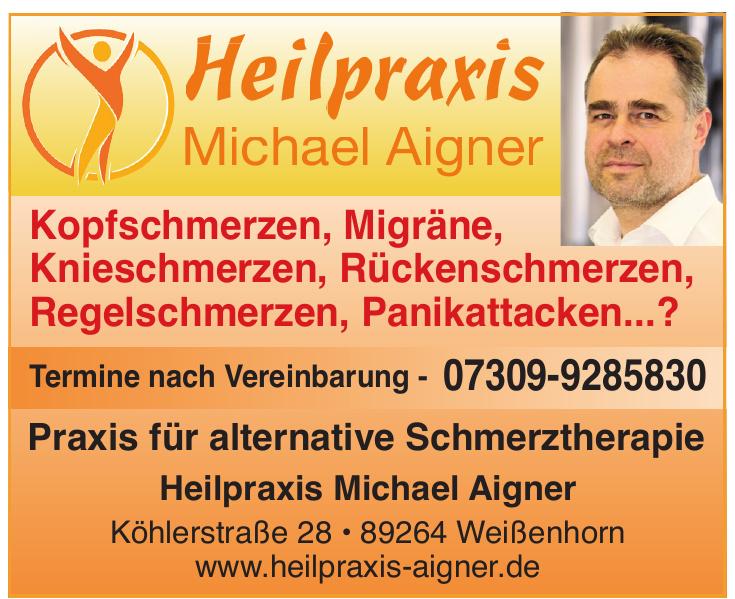 Hailpraxis Michael Aigner