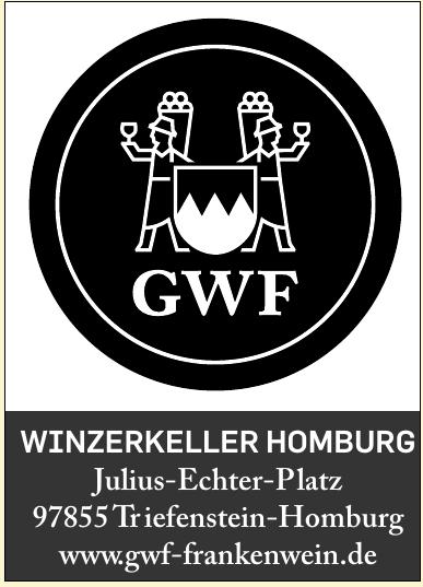 Winzerkeller Homburg