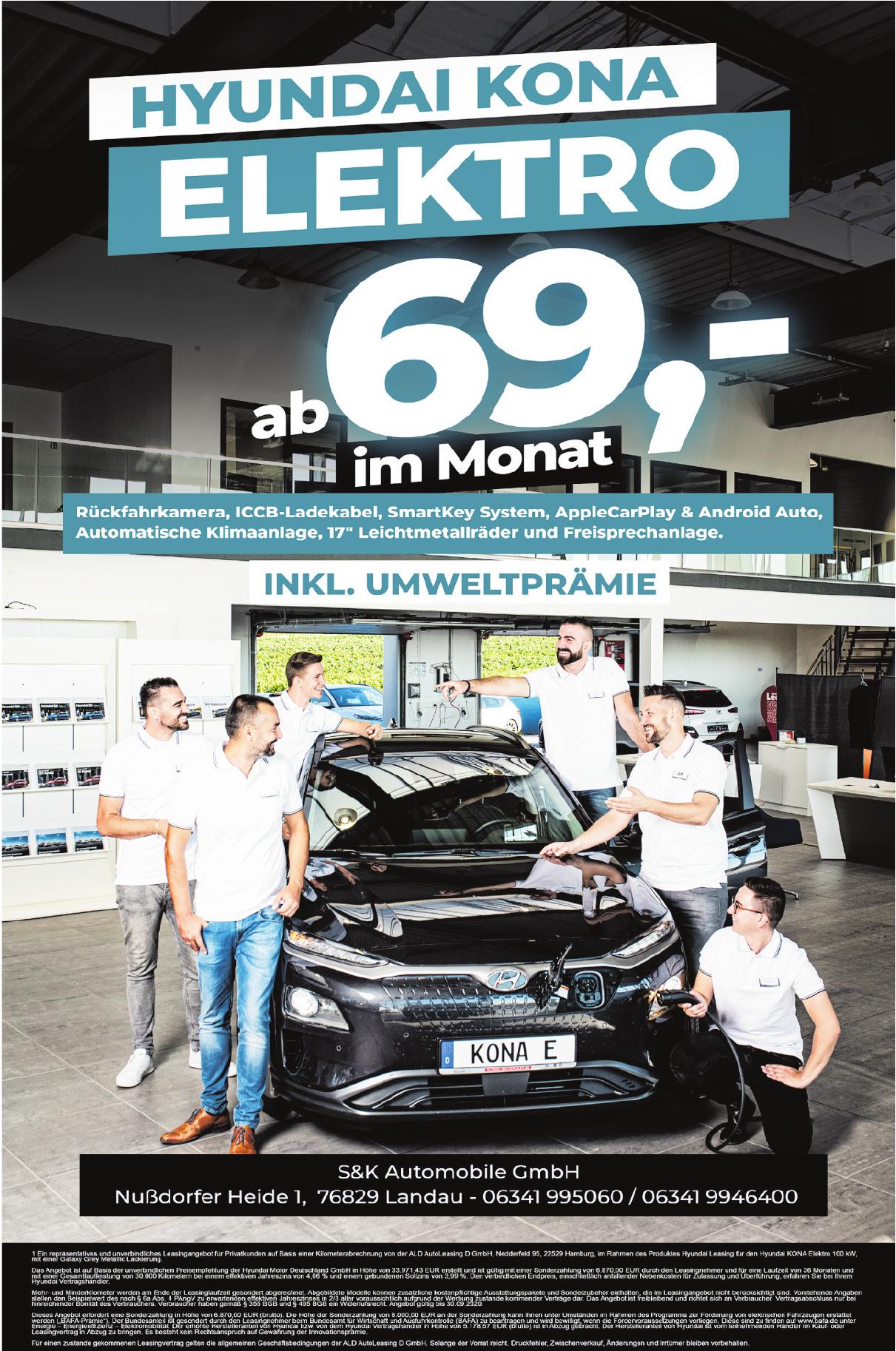 S&K Automobile GmbH