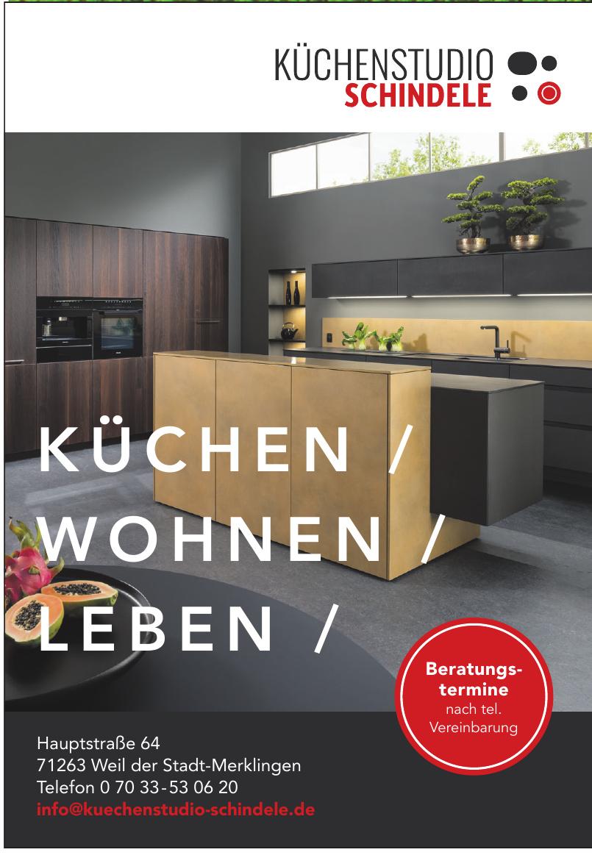 Küchenstudio Schindele