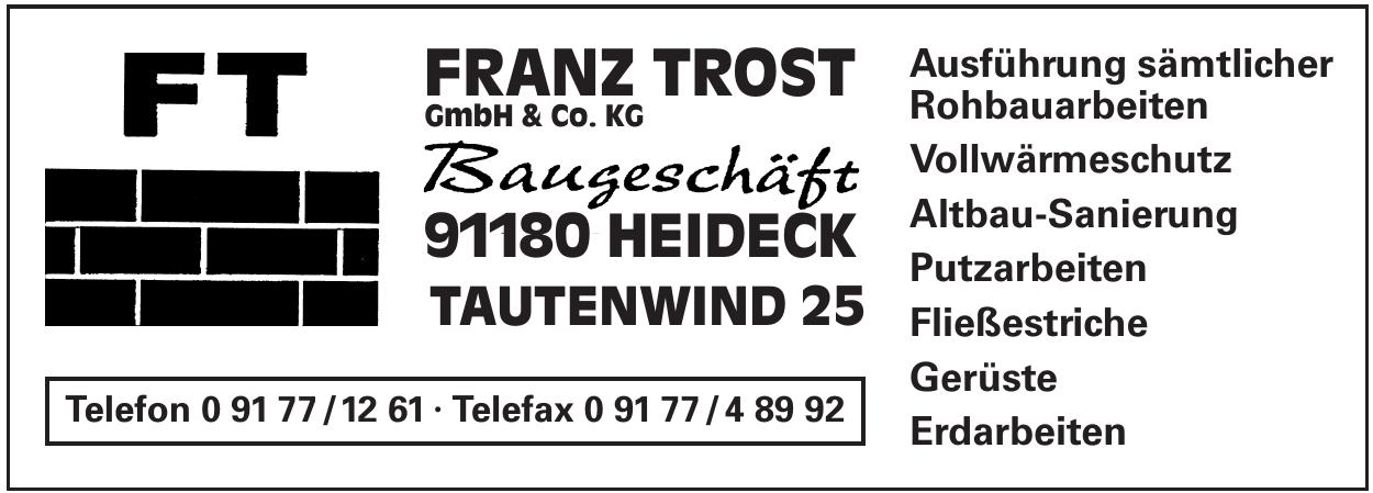 Franz Trost GmbH & Co. KG