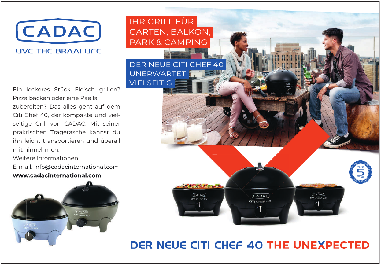 Cadac International