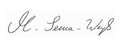 Ein Autogramm... Image 2