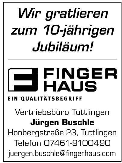 Jürgen Buschle