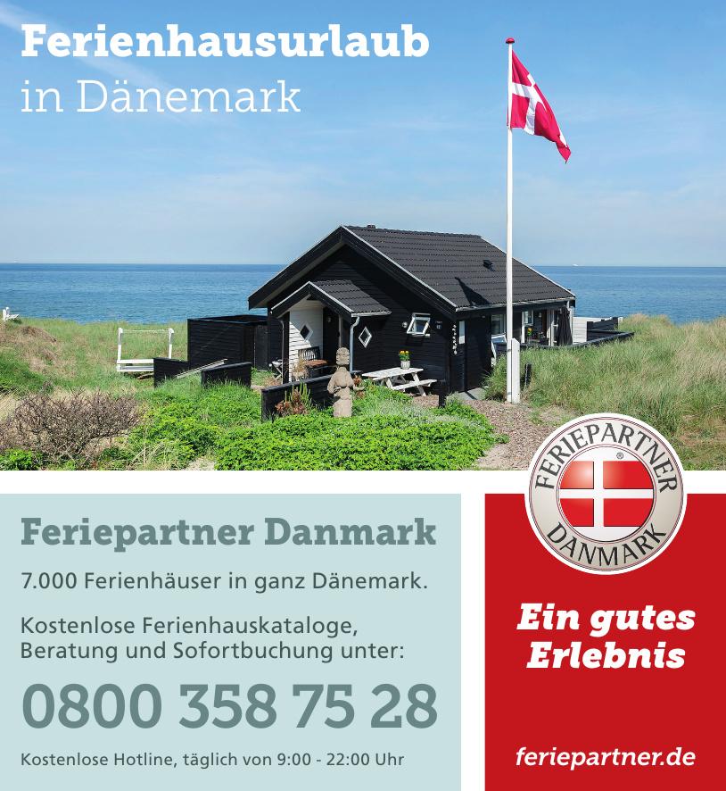Ferienpartner Danmark