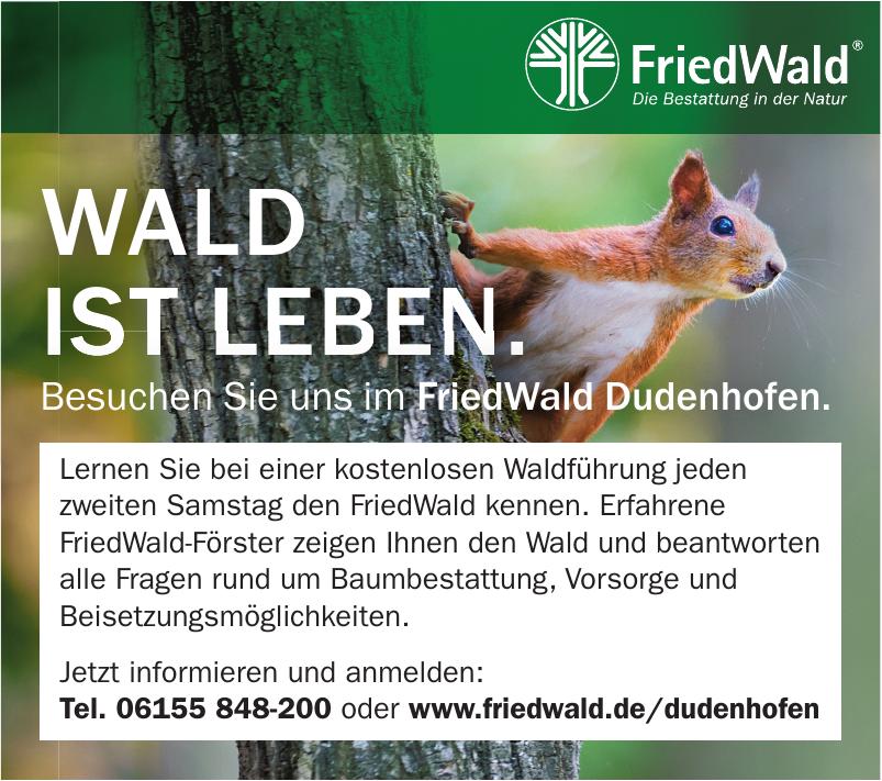 FriedWald-Förster