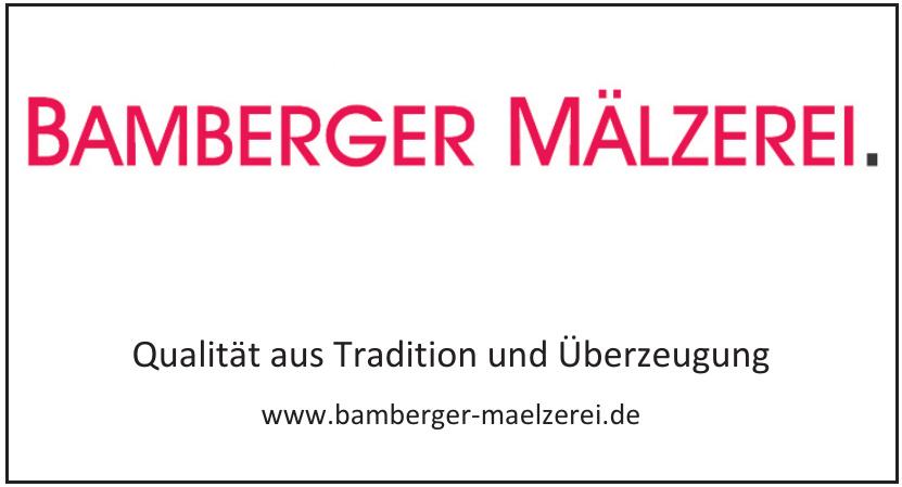 Bamberger Mälzerei