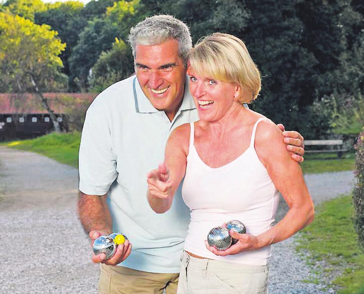 Die beste Prävention gegen die Volkskrankheit Diabetes ist regelmäßige Bewegung, verbunden mit einer gesunden Ernährung. Foto: MEV