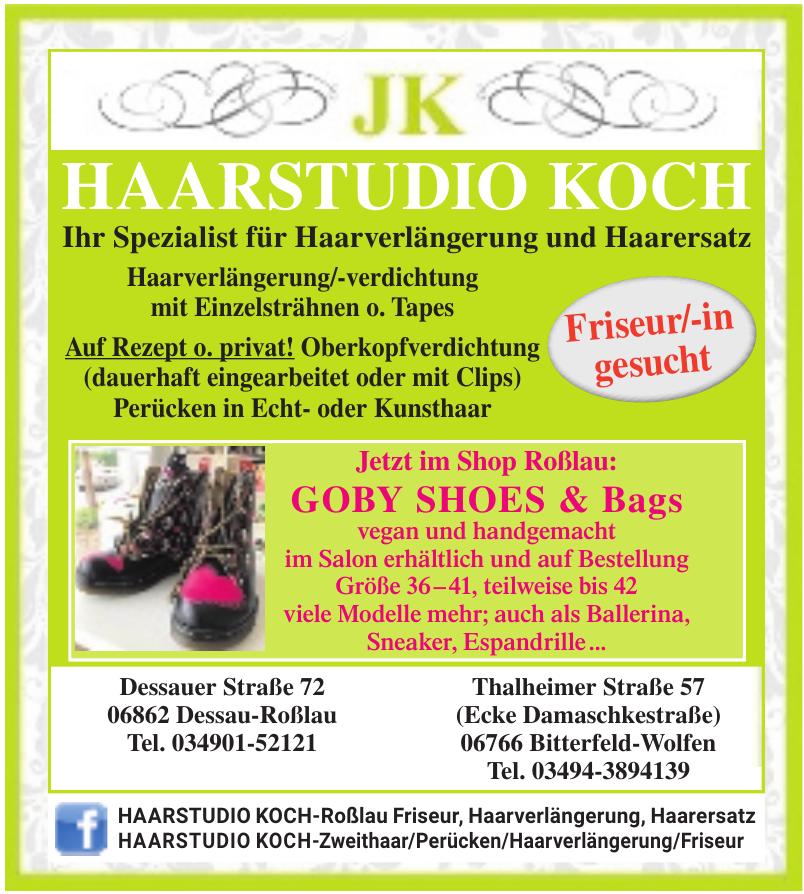 Haarstudio Koch