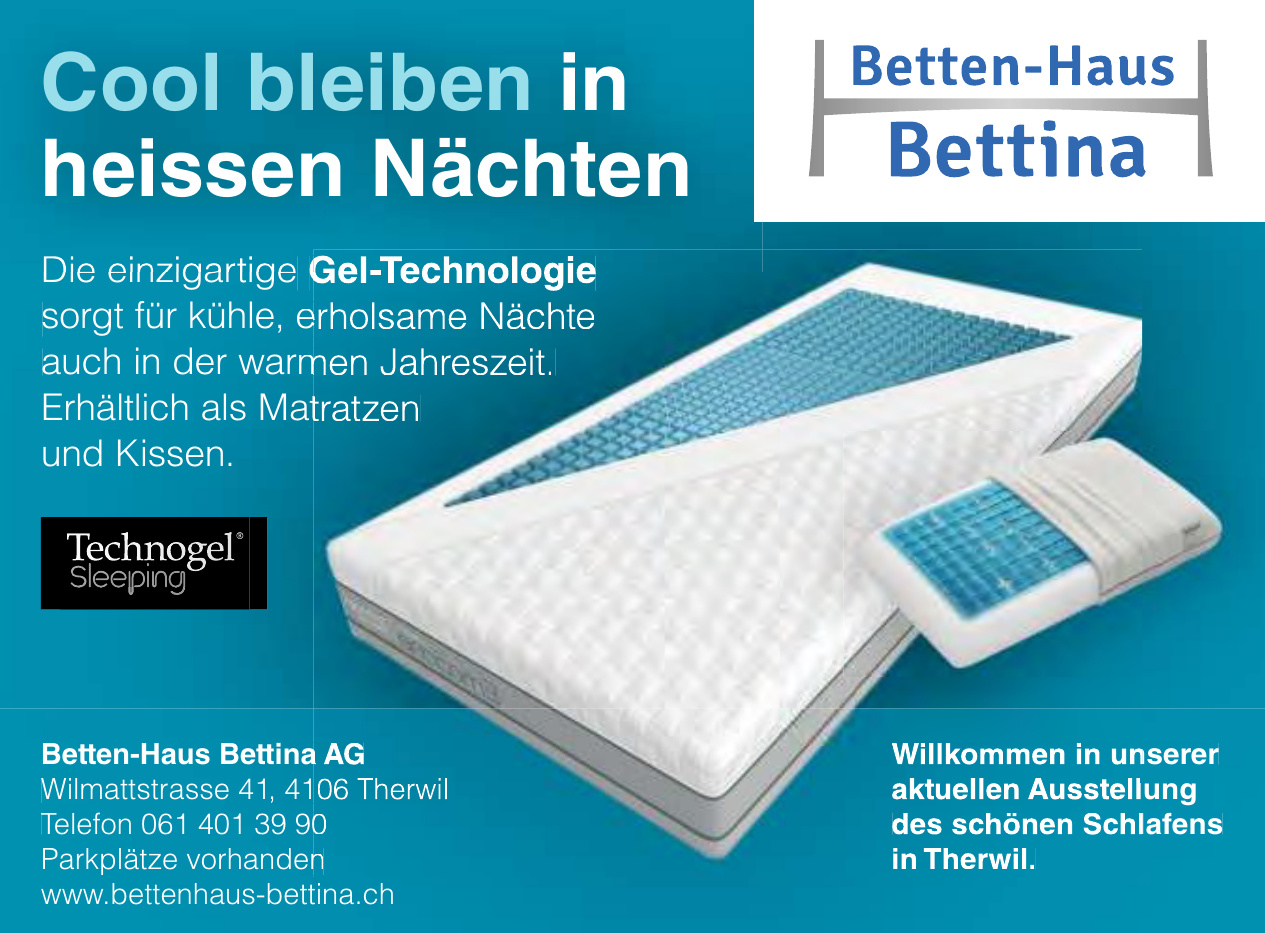 Betten-Haus Bettina AG