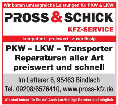 Pross & Schick