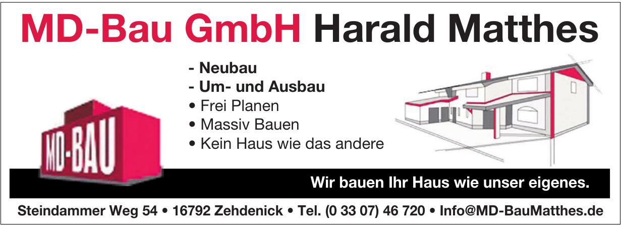 Md-Bau GmbH
