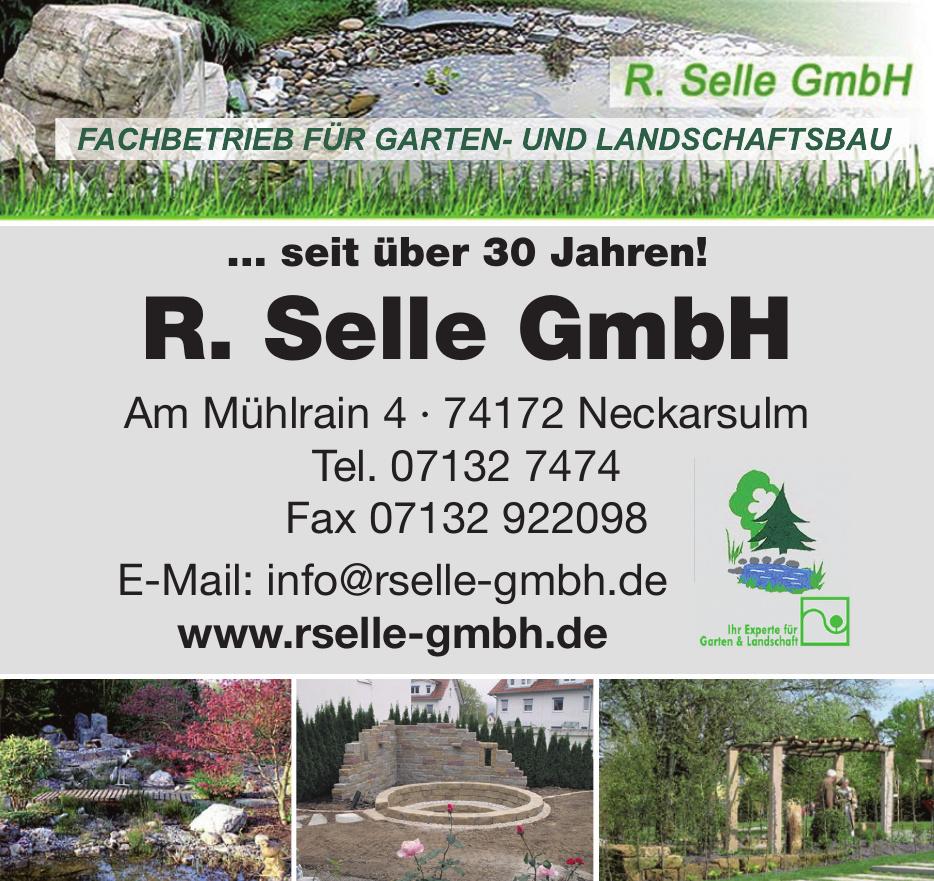 R. Seile GmbH