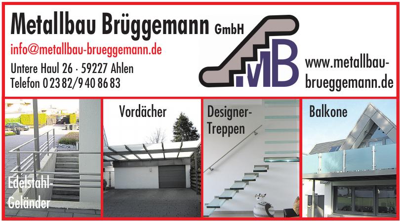 Metallbau Brüggemann GmbH