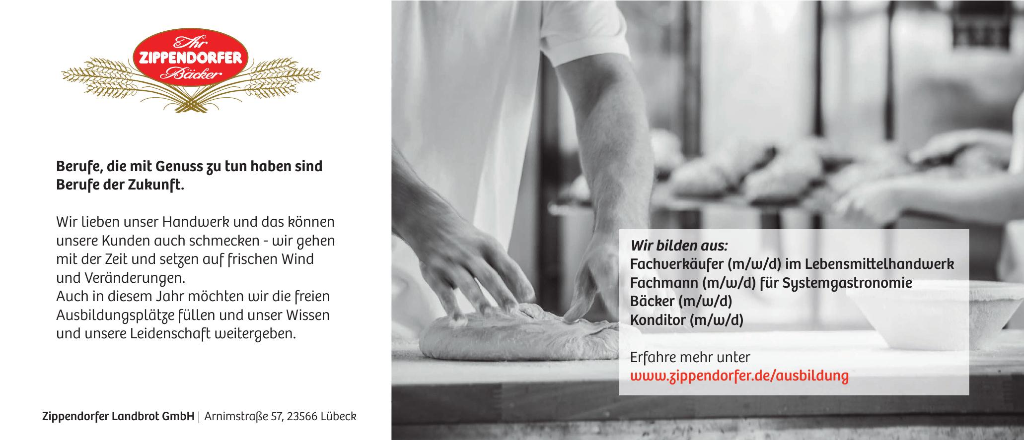 Zippendorfer Landbrot GmbH Weinfest 2018