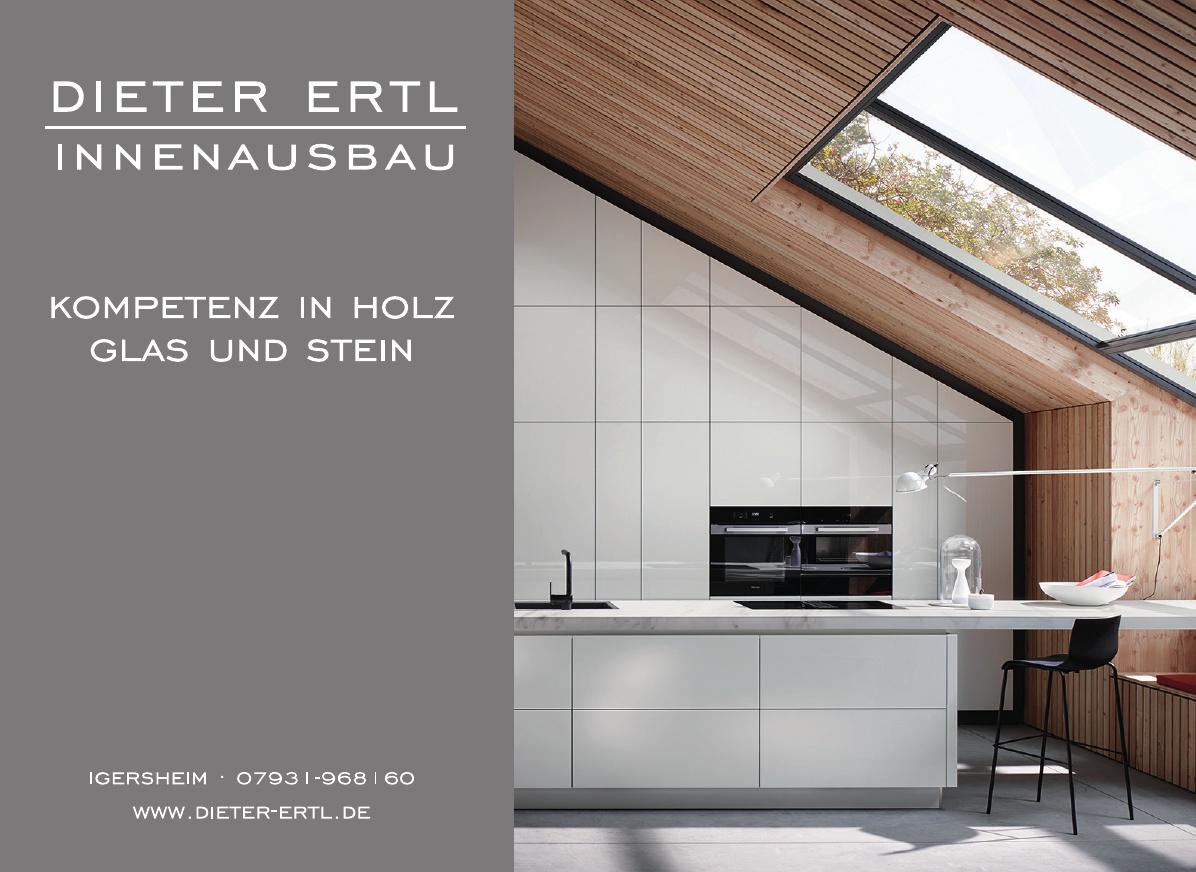 Dieter Ertl Innenausbau