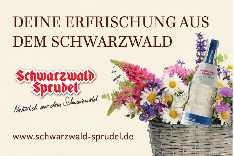 Schwarzwald Sprugel