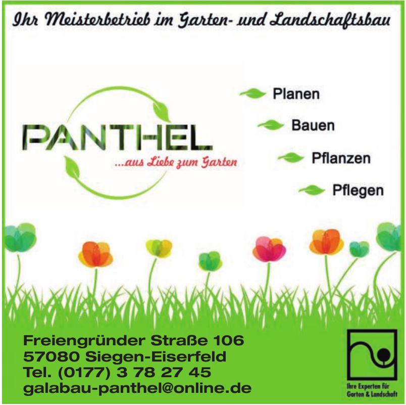 Panthel