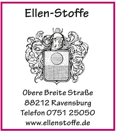 Ellen-Stoffe