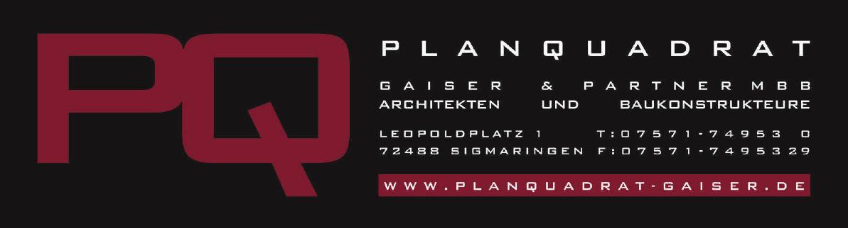 Planquadrat Gaiser & Partner MBB