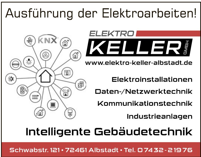 Elektro Keller GmbH
