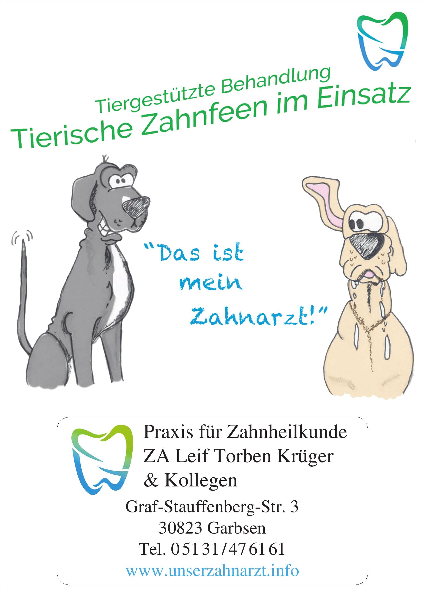 ZA Leif Torben Krüger & Kollegen