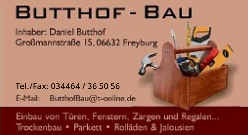 Buttohof-Bau