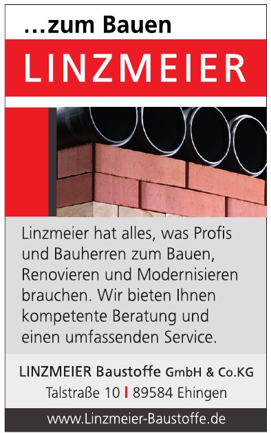 Linzmeier Baustoffe GmbH & Co. KG