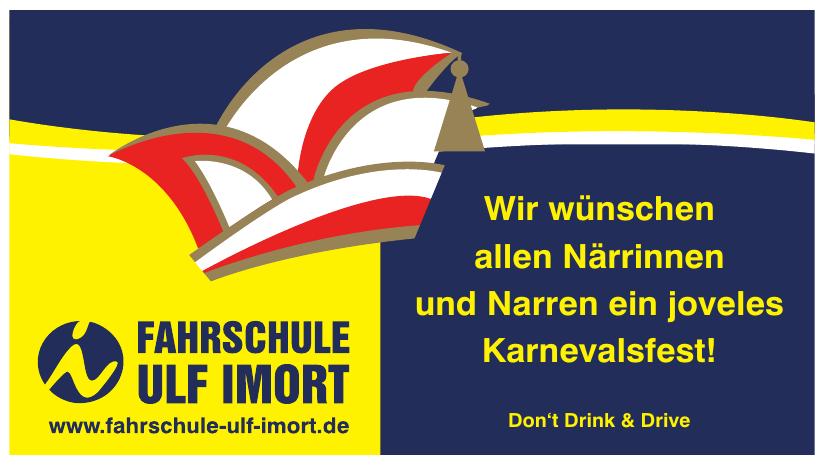 Fahrschule Ulf Imort