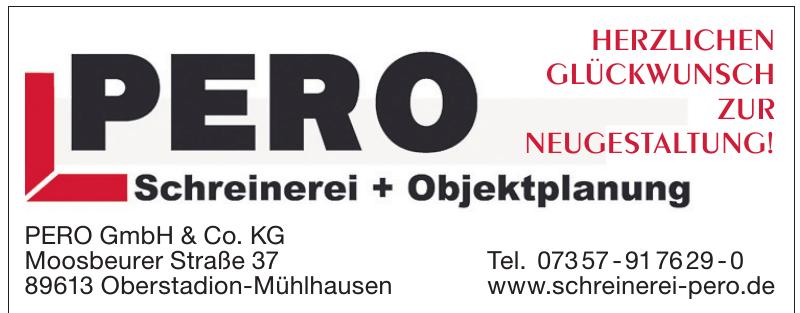 Pero GmbH & Co. KG