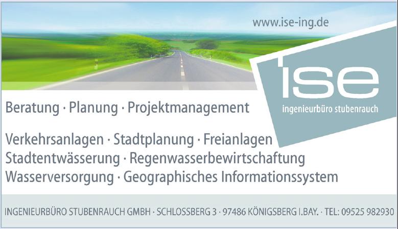 Ingenieurbüro Stubenrauch GmbH