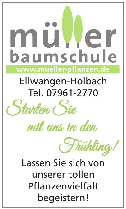 Baumschule Müller