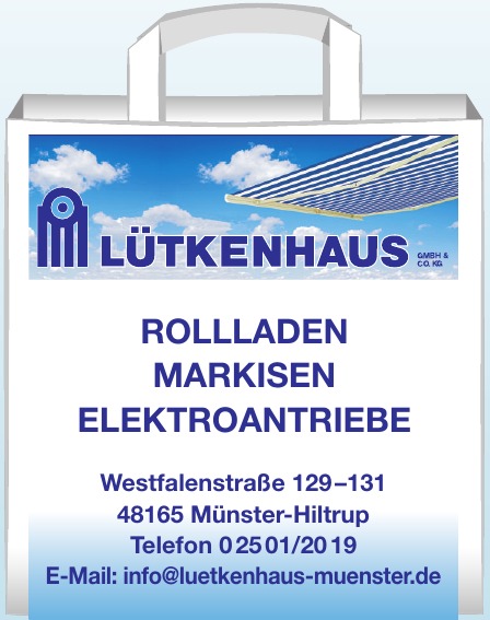 Lütkenhaus GmbH & Co. KG
