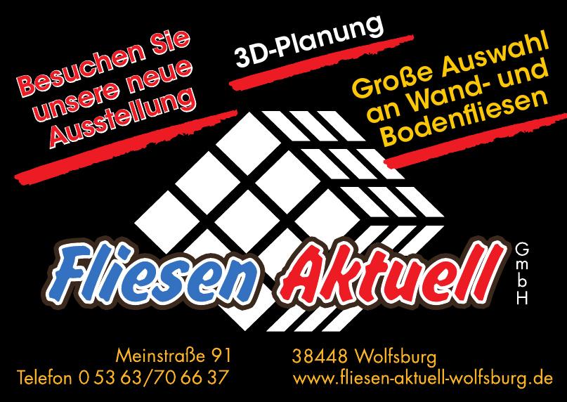 Fliesen Aktuell GmbH