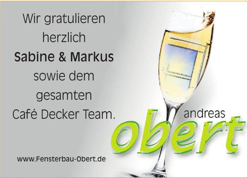 Andreas Obert