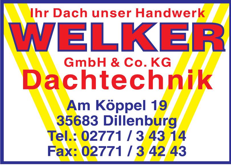 Welker GmbH & Co. KG