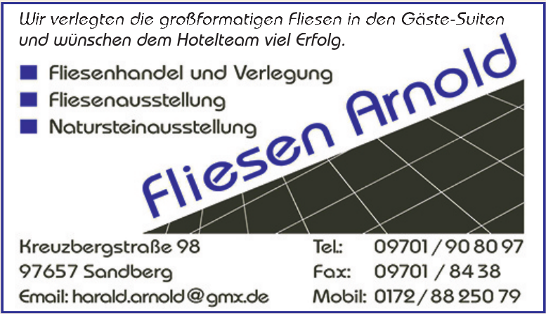 Fliesen Arnold